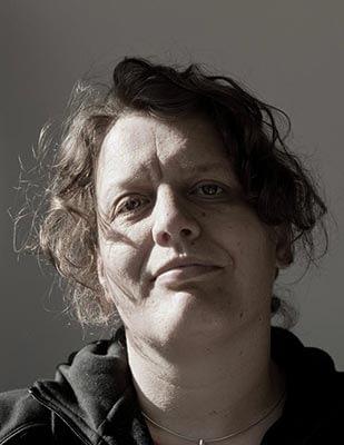 Anneke Bloema Visual artist